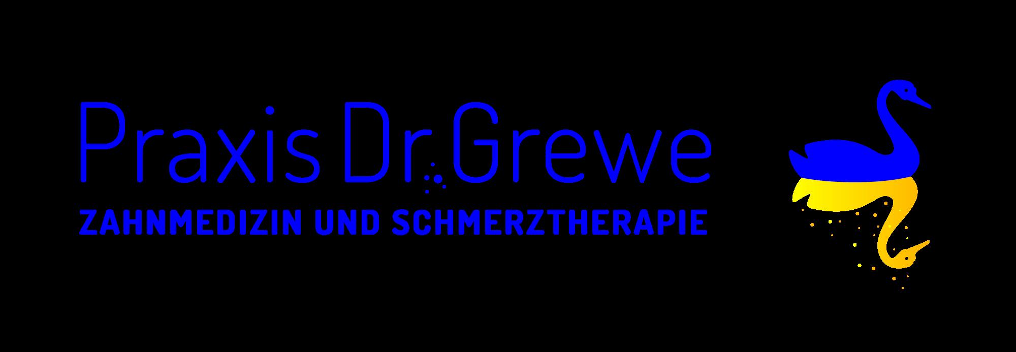 CMD Köln - Dr. Peter Grewe Logo